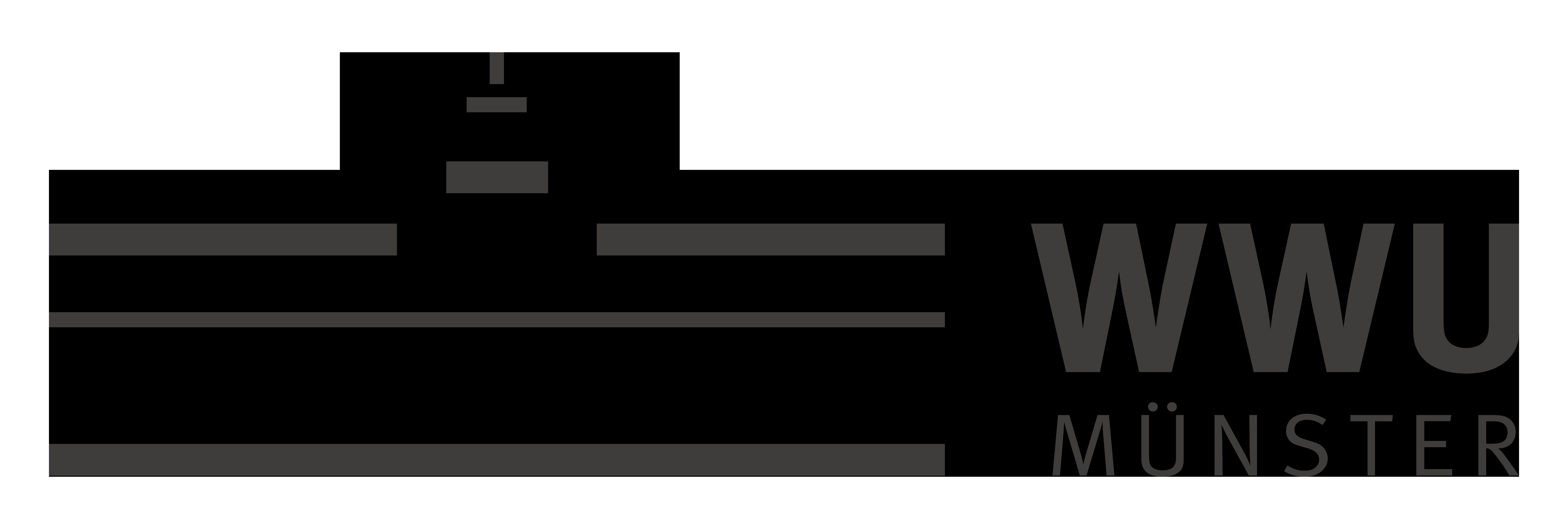 Logo der Universität Münster (Link zur Startseite der Universität Münster)